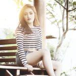Stephanie Neshenda Putri